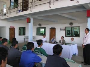 監理団体様ミャンマー人技能実習生受入希望募集のお知らせ