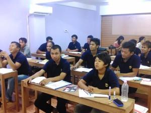 ミャンマー技能実習生サポートチームミーティング開催