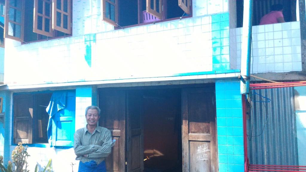 元気な姿で帰ってきてほしい-ミャンマー技能実習生家庭訪問記