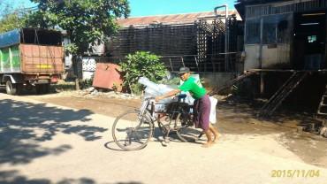ミャンマー休日・年末年始の営業のお知らせ