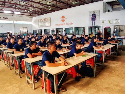 6月5日さいたま県「ミャンマー技能実習生受け入れ@川越セミナー」開催 建設業・製造業・