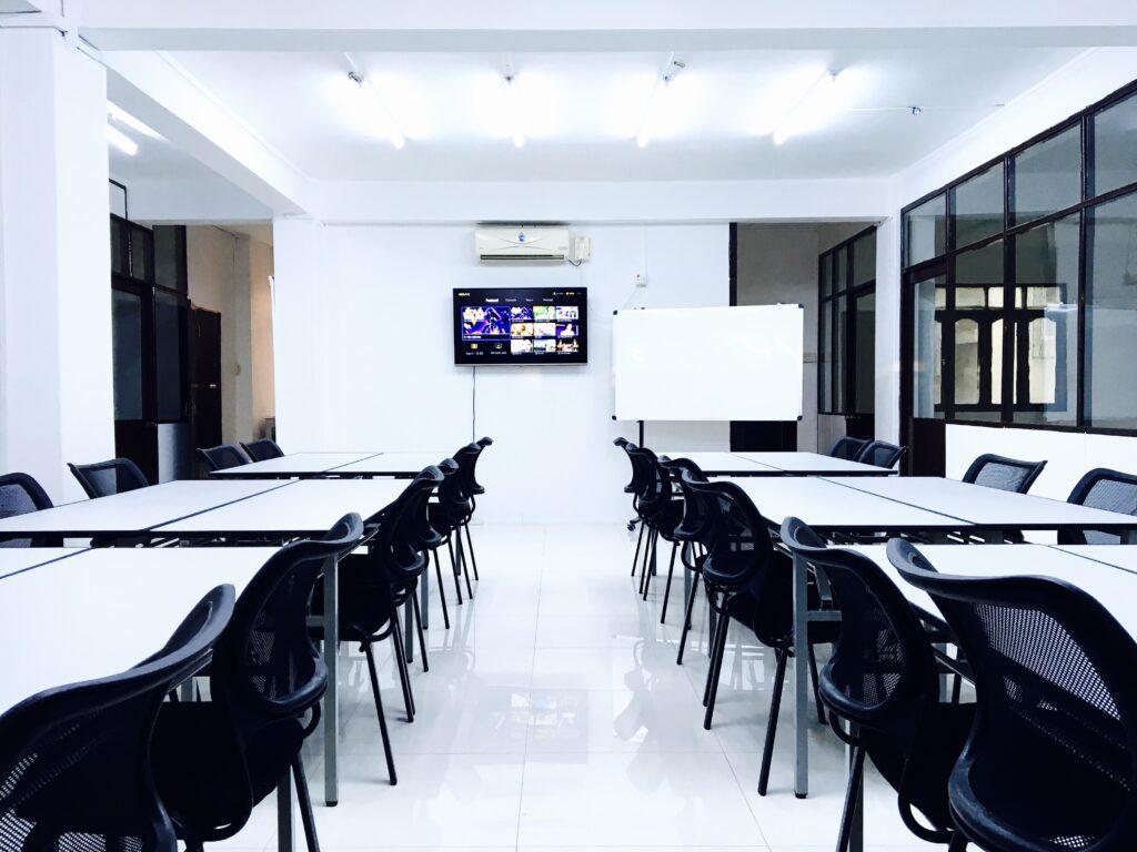 STUDY&WORK JAPAN日本語学校