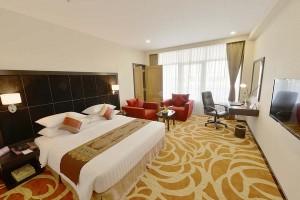 ヤンゴンホテル予約