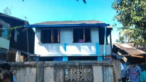 ミャンマー実習生家庭訪問記