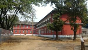 ミャンマー介護人材育成学校