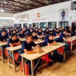 ミャンマー人技能実習生セミナー 2018