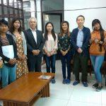 ミャンマー人特定技能人材送り出し機関