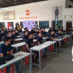 ミャンマー人技能実習生採用3社同時の大型面接会