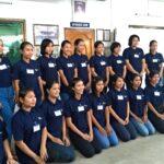 ミャンマー人技能実習生-惣菜製造の採用面談